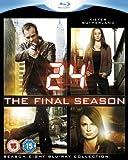 24 - Season 8 [Blu-ray]