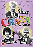 What A Crazy World [DVD]