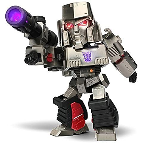 Kids Logic Mecha Nations MN-003 Transformers Megatron Figure by