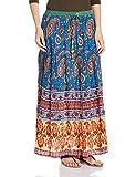 Rain and Rainbow Women's Skirt (SK-600-S...