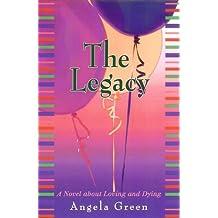 The Legacy: A Reader Interactive Novel