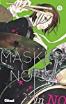 Masked noise, tome 12 par Fukuyama