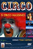 Circo - 5' Circo Massimo [IT Import]