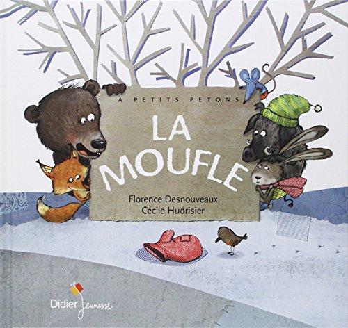 La moufle par Florence Desnouveaux