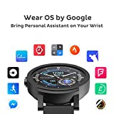 Ticwatch-E-Shadow-Smart-Watch-Android-Wear-20-Heart-Rate-Monitor-Google-assistant-Health-and-Fitness-Tracker
