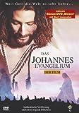Das Johannes Evangelium - Der Film [4 DVDs]