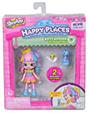 Real Life Love Dolls Best Deals - Shopkins Happy Places Lil Shoppie Doll Single Pack Rainbow Kate