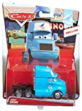 Disney Cars Cast - Figura de coche (escala 1:55)