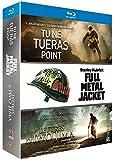 Tu ne Tueras Point + Lettres d'Iwo Jima + Full Metal Jacket -...