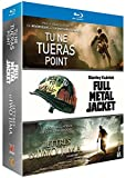 Tu ne Tueras Point + Lettres d'Iwo Jima + Full Metal Jacket - Coffret Blu-Ray
