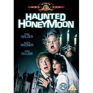 Haunted Honeymoon (Hochzeitsnacht im Geisterschloß)