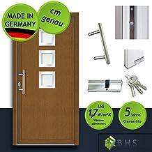 Bevorzugt Suchergebnis auf Amazon.de für: nebeneingangstür kunststoff braun XI05