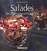 Salades, recettes gourmandes