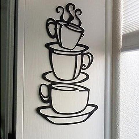 Cadre Pour Vinyle - eenkula La Tasse à Café Bricolage De