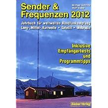 Sender & Frequenzen 2012