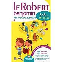 Le Robert Benjamin