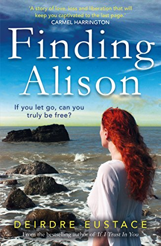 Finding Alison by [Eustace, Deirdre]