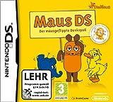 Maus DS - Der mausgeflippte Denkspaß (NDS)