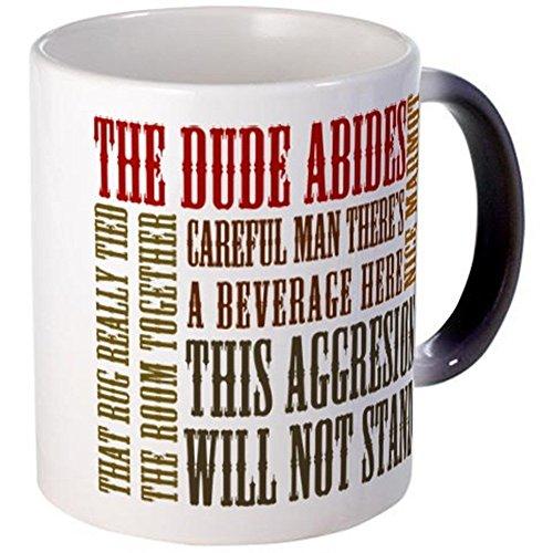 big-lebowski-dudeisms _ TR tazze, unico, da Caffè Tazza di Caffè