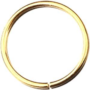 Hoop Earrings for Women Foviza Geometric Shape Dangle Earring Lady Girl Gift