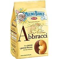 Mulino Bianco Abbracci Biscotti - 350 gr