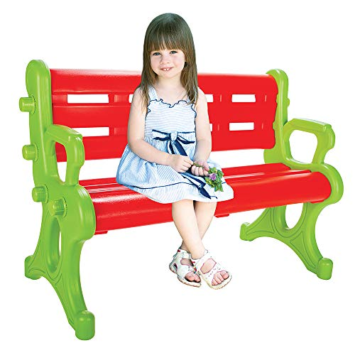 Pilsan Banc Enfant 06143 pour l'intérieur et l'extérieur, de 1 - 7 Ans à 70 kg