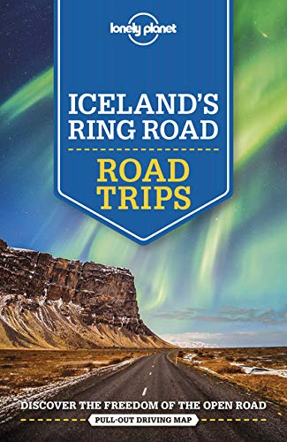 Lonely Planet Iceland's Ring Road (Travel Guide) por Lonely Planet