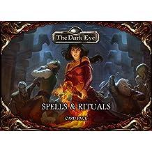 The Dark Eye Card Pack: Spells & Rituals