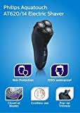 Philips Aquatouch AT620/14 Electric Shaver