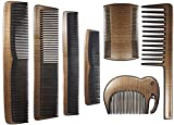 Best Hair Combs - Kabello Hair Comb Set For Unisex Review