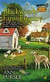 The Blackwoods Farm Enquiry (An Ivy Beasley Mystery Book 5)
