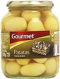 Gourmet - Patatas - al natural - 425 g - [Pack de 6]