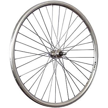 Taylor-Wheels 28 Pulgadas Rueda Trasera Bici Euroline para piñón ...