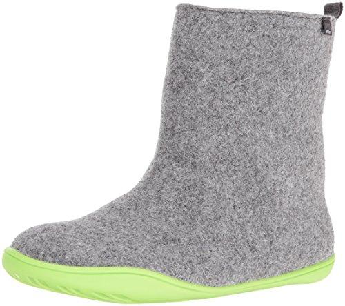 CAMPER Damen Wabi Chelsea Boots Grau (Dark Gray 025)