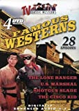 TV Classic Westerns 2 [DVD] [Region 1] [US Import] [NTSC]