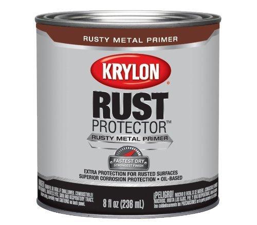 krylon-69109-rust-protector-with-brush-on-8-ounce-preventative-enamel-rusty-metal-by-krylon