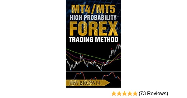 MT4/MT5 High Probability Forex Trading Method (Forex, Forex Trading System,  Forex Trading Strategy, Oil, Precious metals, Commodities, Stocks,