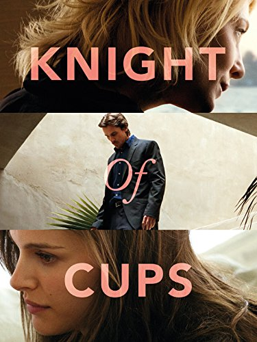 Knight of Cups Film
