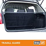 AUDI A3 Hatchback Dog Guard (2003-2012) Original Travall® Guard TDG0404 [WILL ONLY FIT TWO WHEEL DRIVE MODELS]
