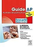Guide AP du bachelier ASSP : Cursus partiel, Modules 1, 2, 3 et 5
