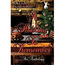 [(A Holiday to Remember)] [By (author) Charmaine Pauls ] published on (November, 2014)