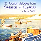 20 Popular Melodies from Greec -