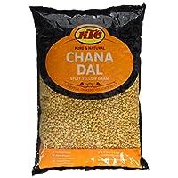 KTC Chana Dal 5 Kg