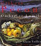 Gilbert Pécoud - Ombre et lumière