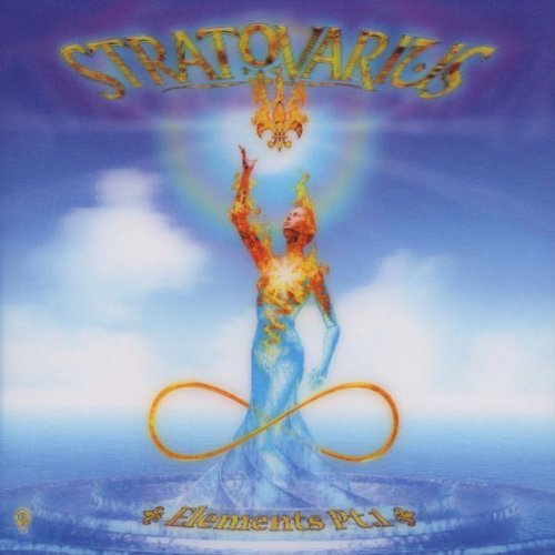 Elements: Pt. 1 (Ltd.Ed) by Stratovarius (2004-02-24)