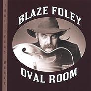 Oval Room