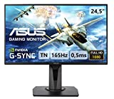 ASUS VG258QR 25 Inch (24.5 Inch) FHD (1920 x 1080) Esports Gaming Monitor