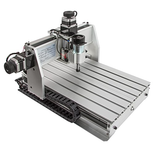ChinaCNCzone 3040Z-DQ 3-axis CNC Router Engraver (500 W) – cncrouterpro.com
