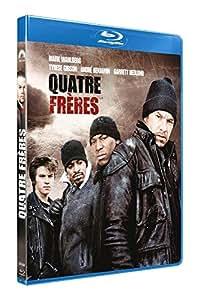 Quatre frères [Blu-ray]