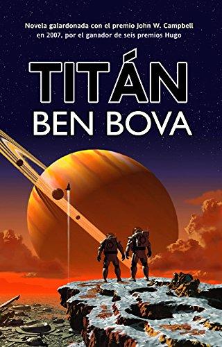 Titán (Solaris ficción nº 120)